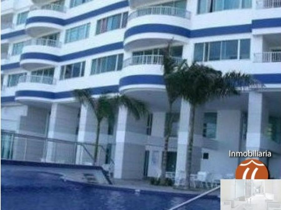 apartamento 3002 edificio palmetto vista al mar