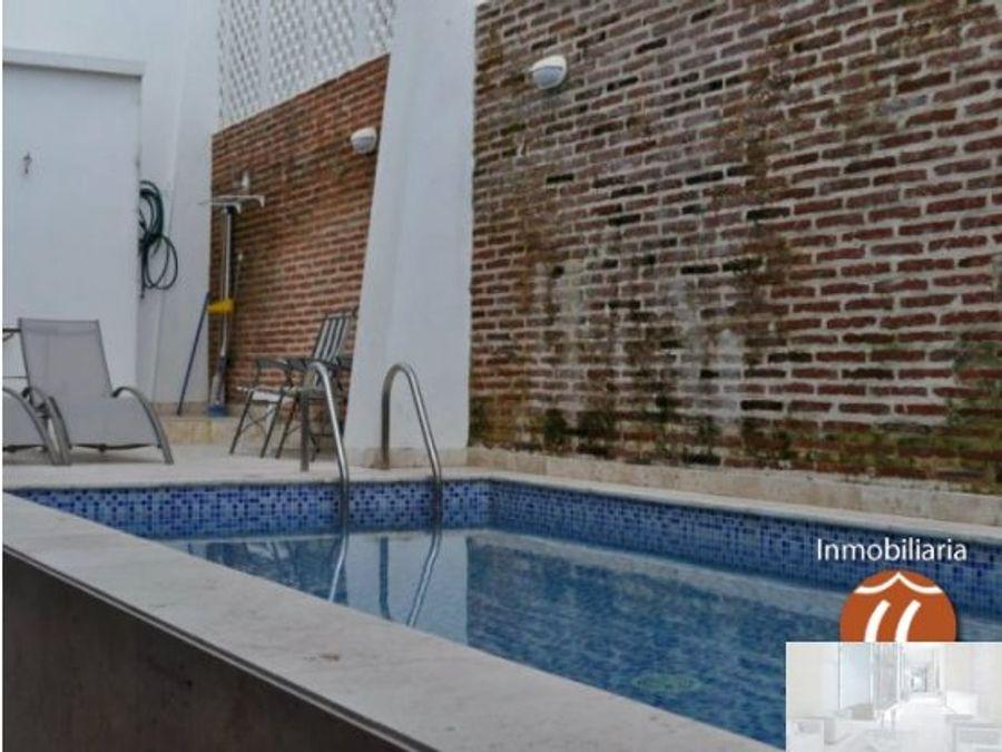 arriendo apartamento en virrey eslava con piscina