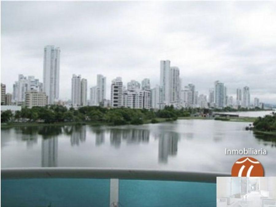 apartamento 604 en edificio torres del lago lc