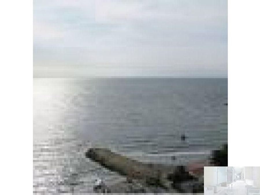 apartamento vista al mar en torres del lago