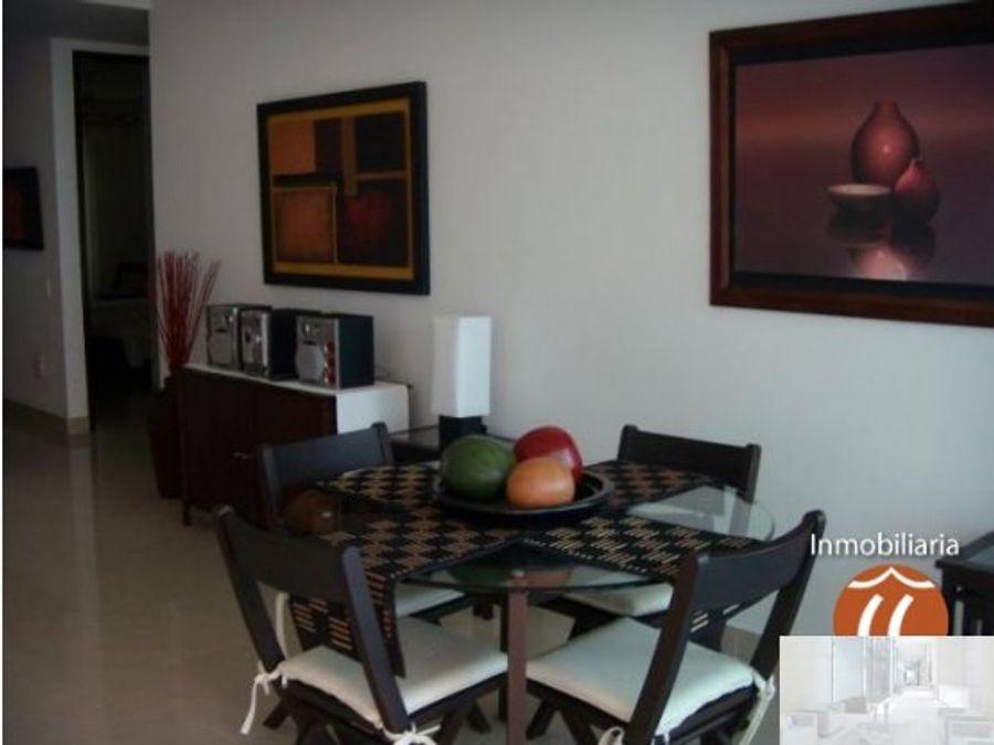 apartamento 207 edificio terrazino 1