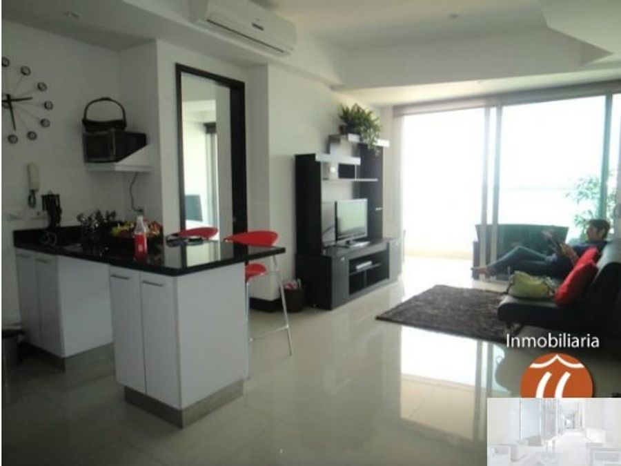 apartamento con vista al mar 1202 eliptic lcy
