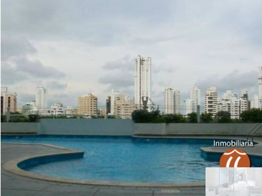 apartamento 901 en torres del lago
