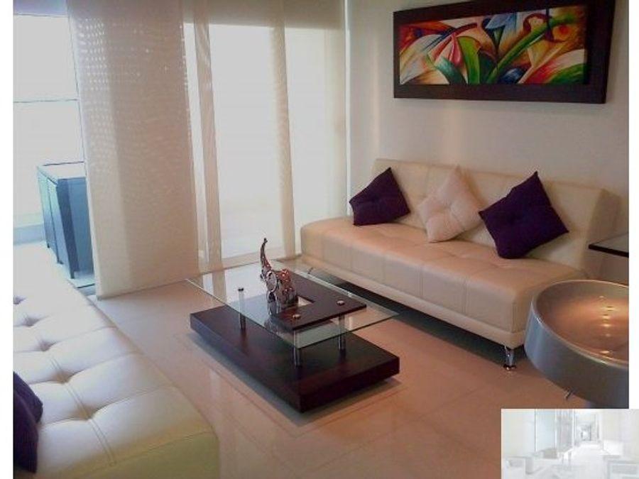 apartamento 1003 amoblado palmetto eliptic