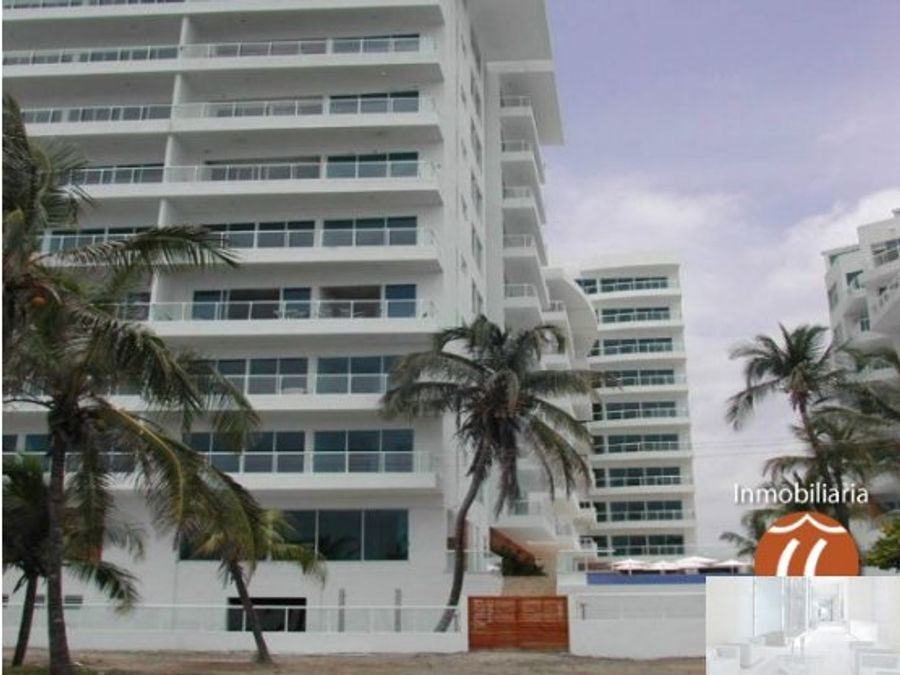 apartamento 605 en terrazzino ii cartagena
