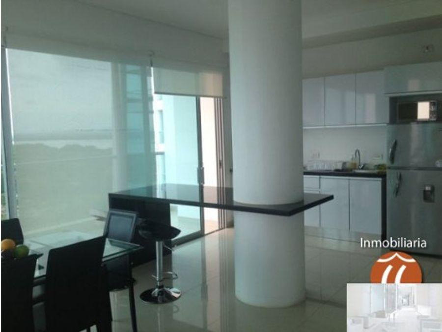 apartamento 501 en edificio seaway