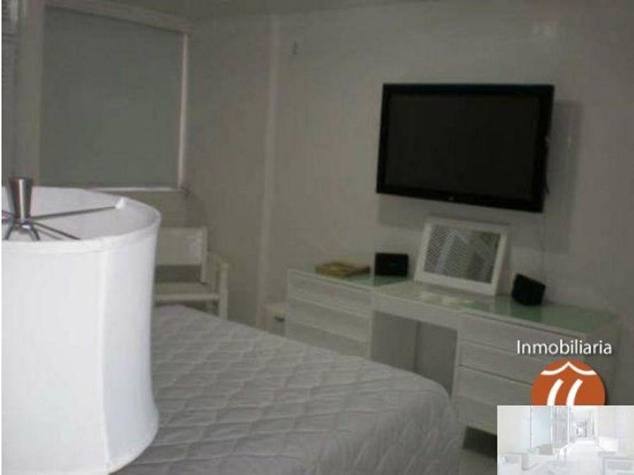 apartamento en el laguito edificio calamari