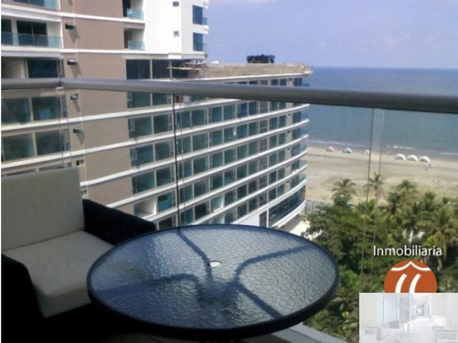 apartamento 1116 edificio murano beach club