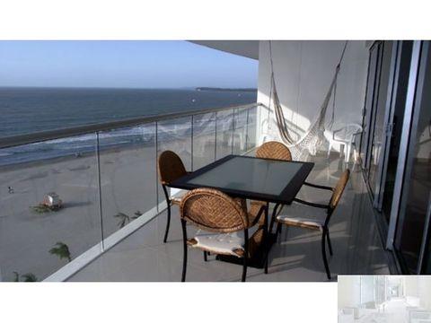 apartamento 802 morros ultra con vista al mar