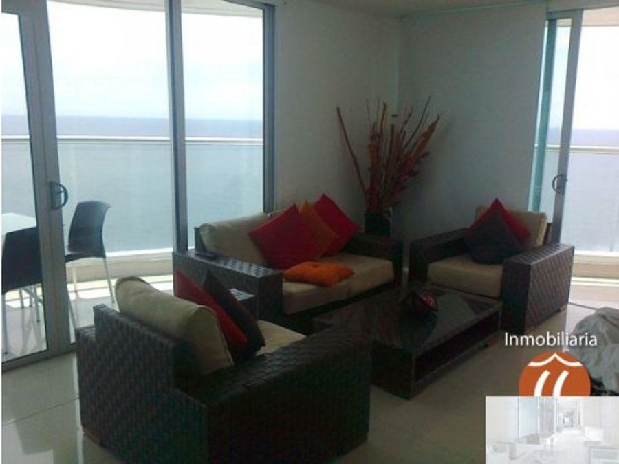 apartamento con vista al mar palmetto eliptic