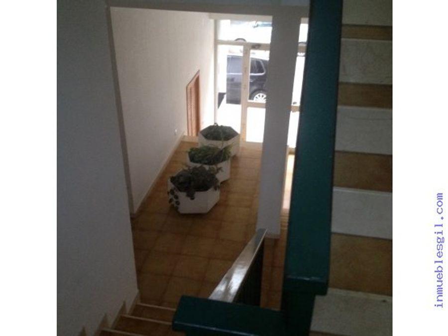 apartamento en alquiler en camp redo palma