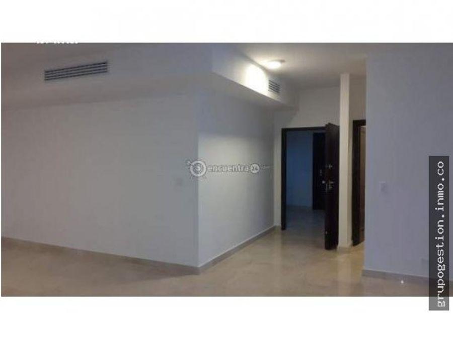 expectacular apartamento en punta paitilla