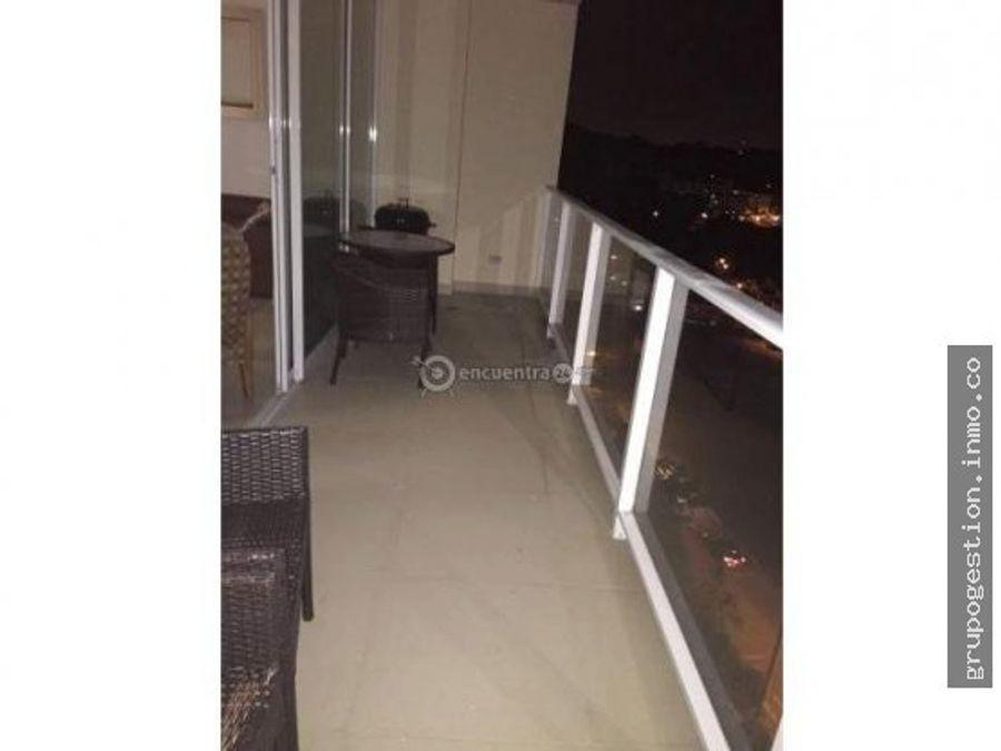 albrook alquilovendo bello apartamento amoblado
