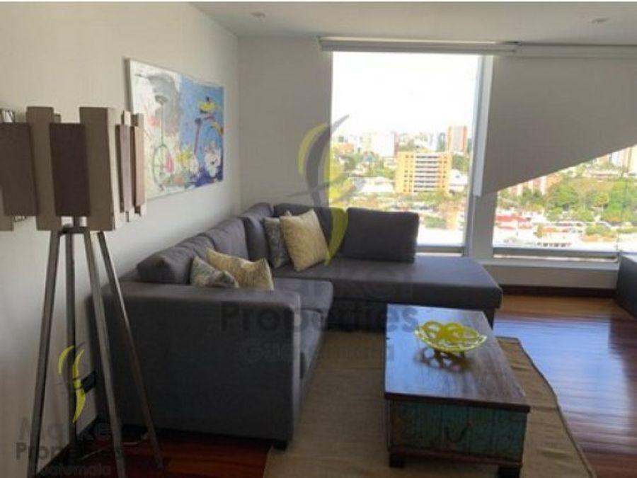 vendo apartamento zona 13 remodelado
