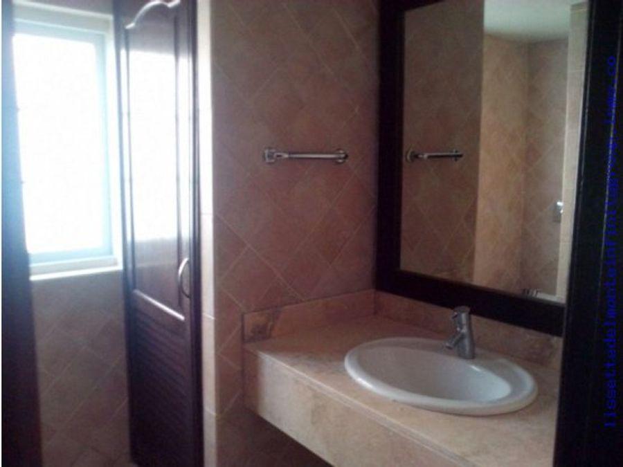 apartamento bavaro cocotal