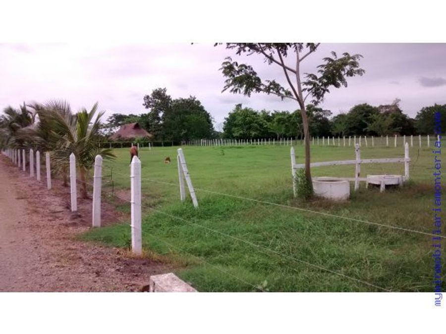 finca terreno para proyecto o vivienda