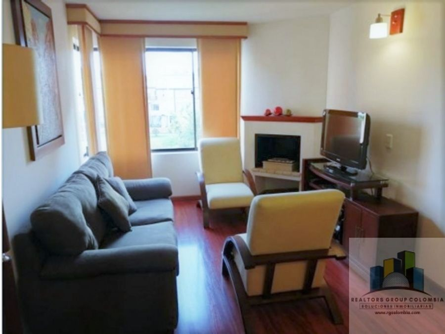 se vende apartamento en colina 88m2