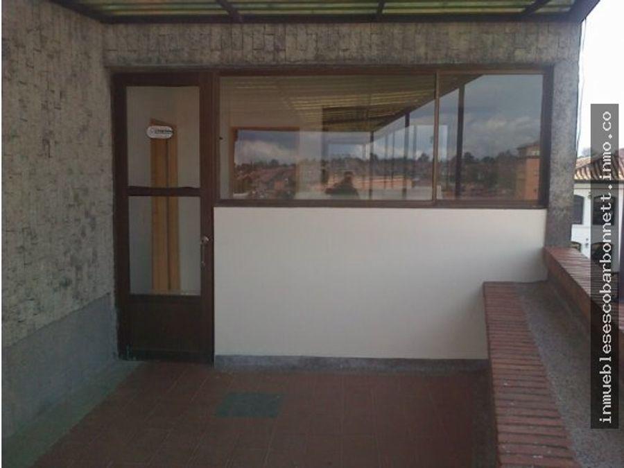 aparta oficina duplex rionegro centro venta
