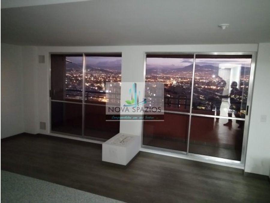 arrendamos apartamento 80 mt porto americas
