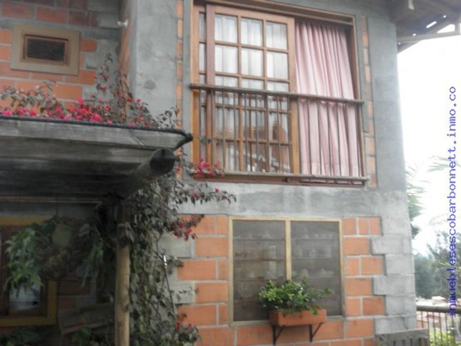venta casa campestre la ceja u cerrada