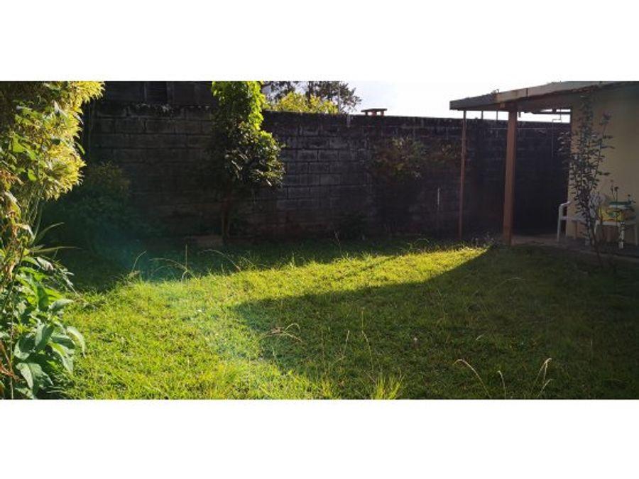casa en venta en san vicente de moravia 1 planta cod2152868