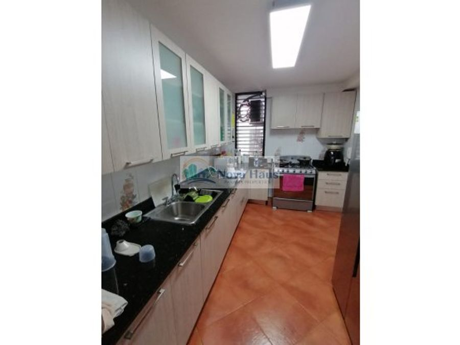 amplio apartamento en venta 4r san francisco