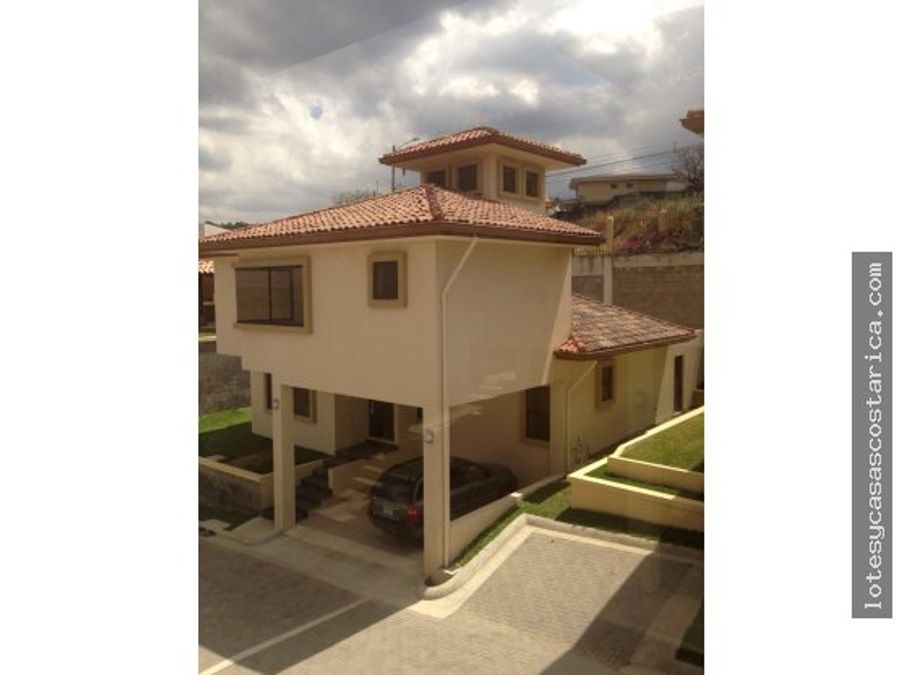 condominio escazu guachipelin loma real