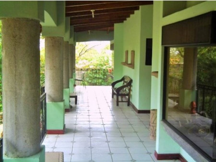 casa comercial o residencial santa ana