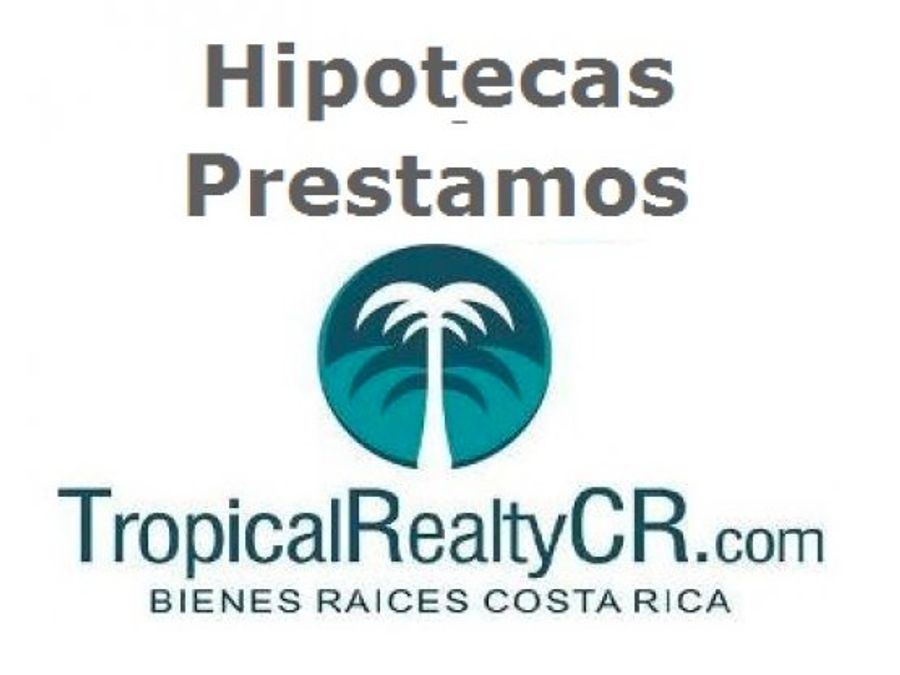 prestamos hipotecarios capital de trabajo