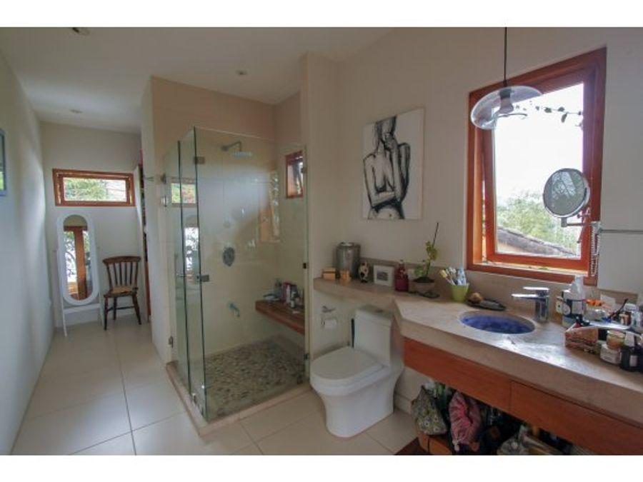 casa en venta san antonio de escazu