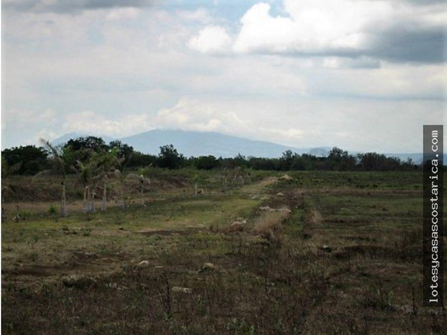 liberia guanacaste 19 hectareas cerca aeropuerto