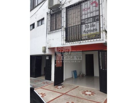 vendo local pequeno av 30 de agosto pereira