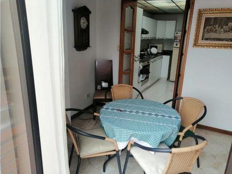 alquiler apartamento amoblado en palermo manizales