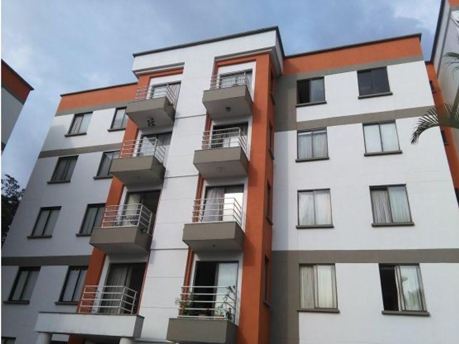 venta apartamento armenia