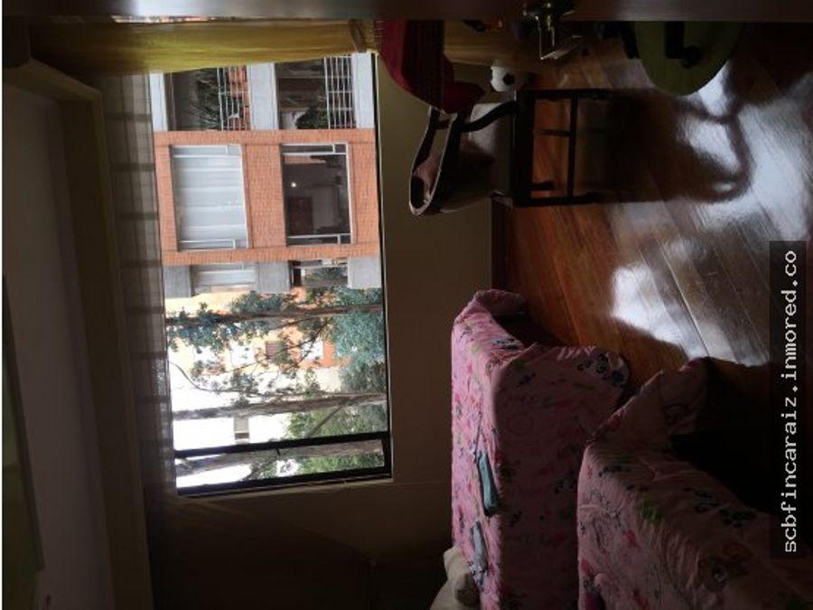 venta apartamento bosque medina
