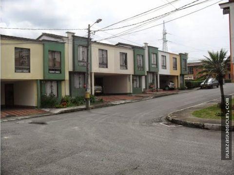 arriendo casa en rionegro barrio el rosal