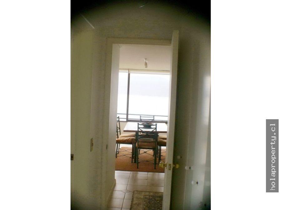 apartamento camino a zapallar