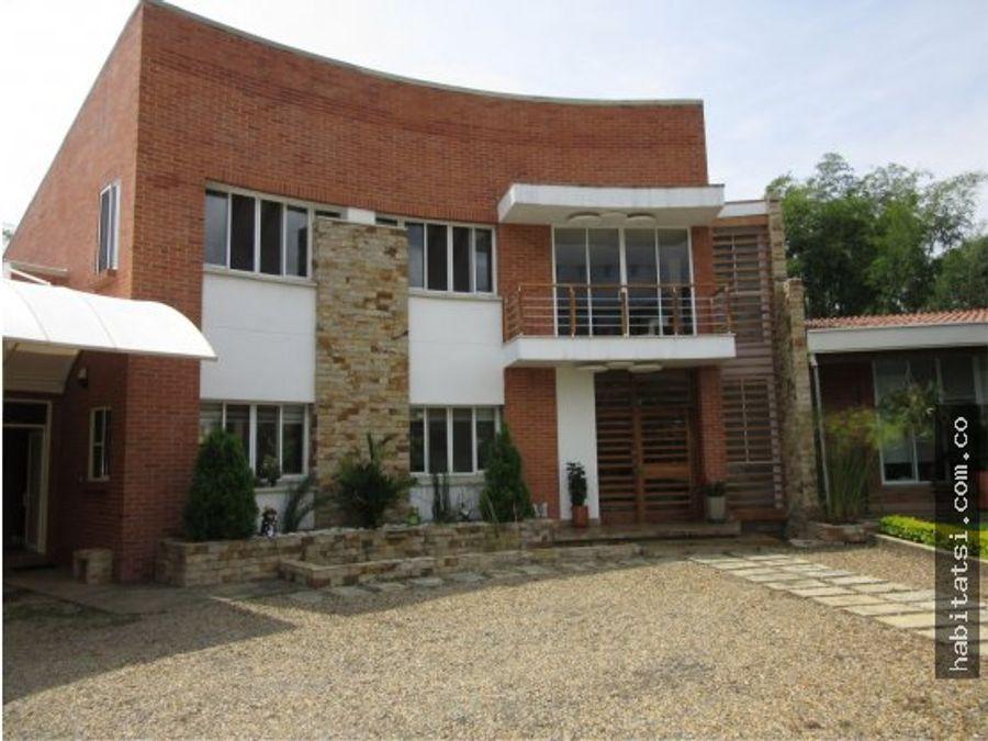 casa en parcelacion verde horizonte jamundi