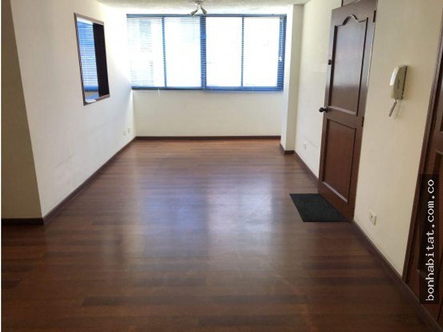 apartamento en venta chapinero cataluna