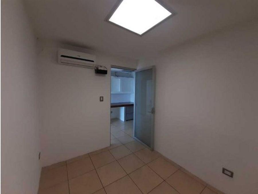 oficina en alquiler en zona 10 edificio torino 1