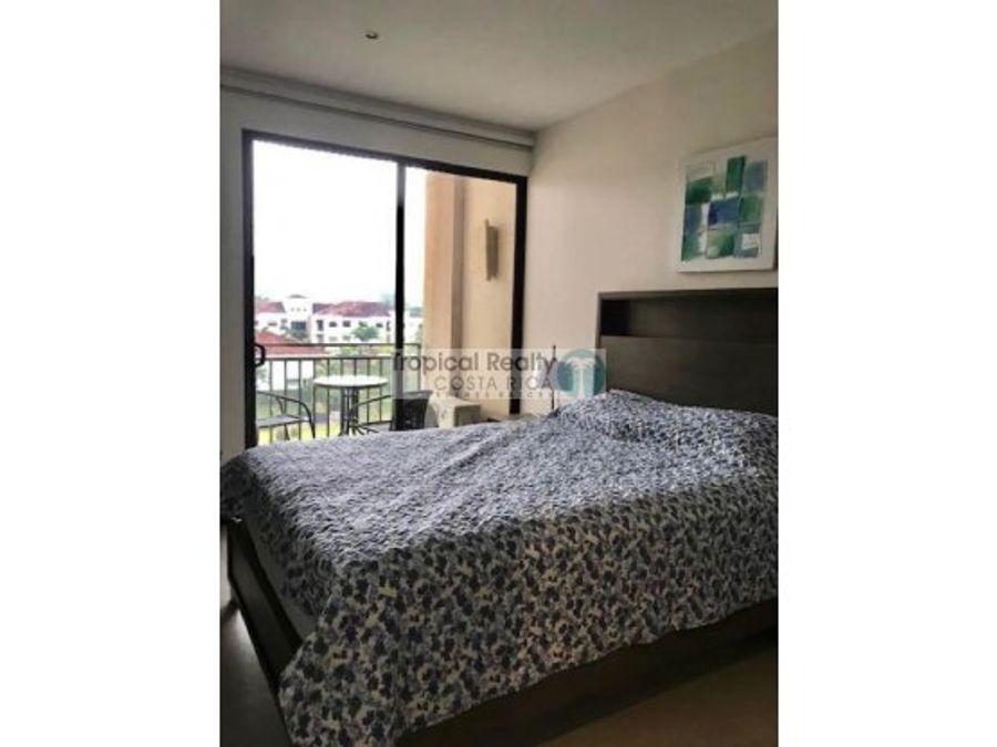 lindo apartamento amueblado para alquiler en montesol santa ana