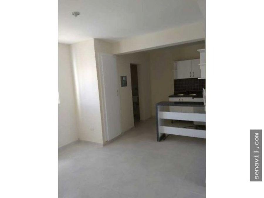 apartamento de 3 habitaciones 12000