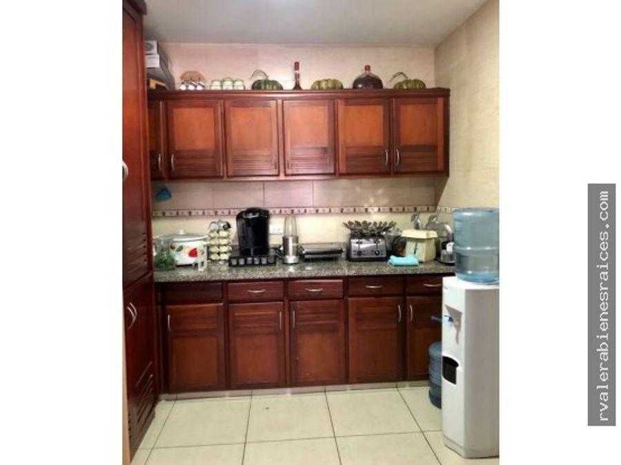 apartamento en venta las praderas