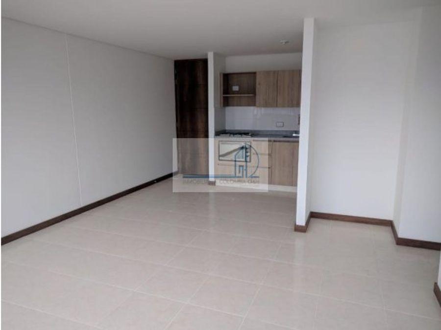 apartamento venta sector itagui