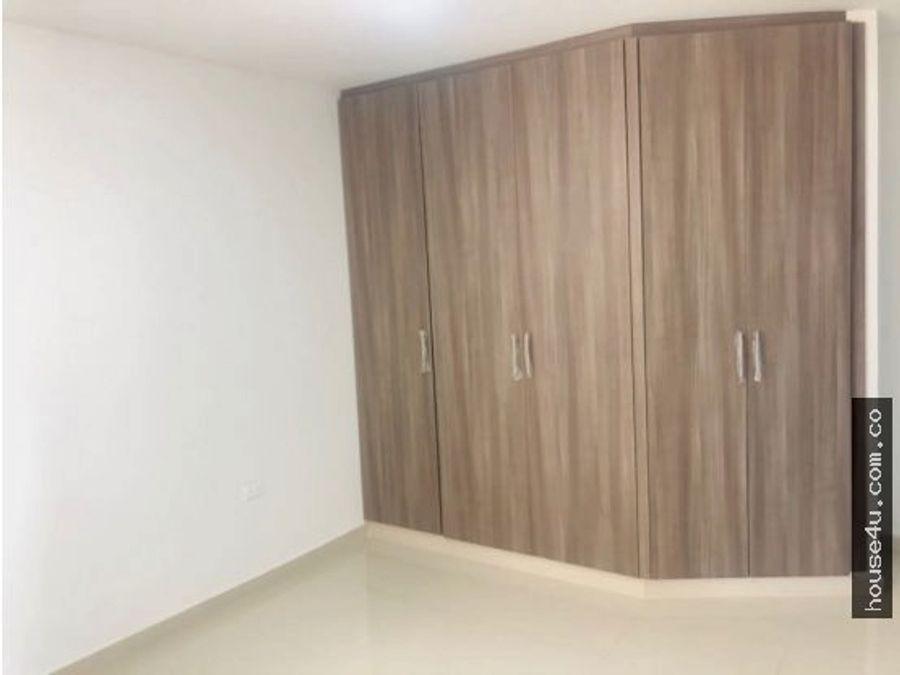 apartamento venta villa santos barranquilla