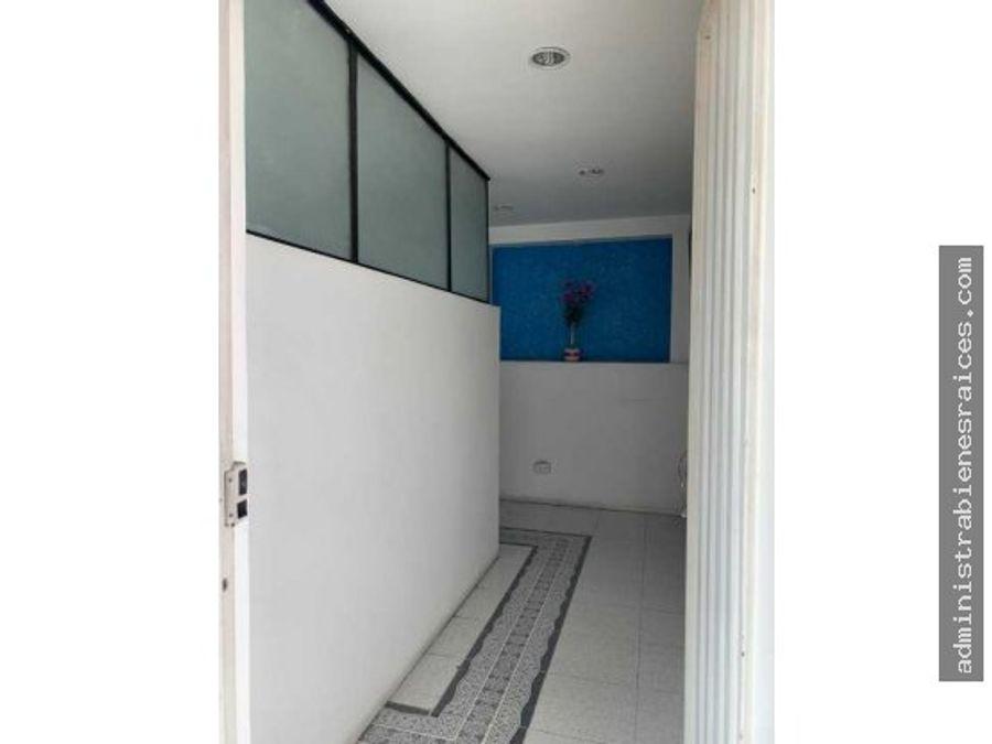 gran casa uso comercial avenida santander manizales