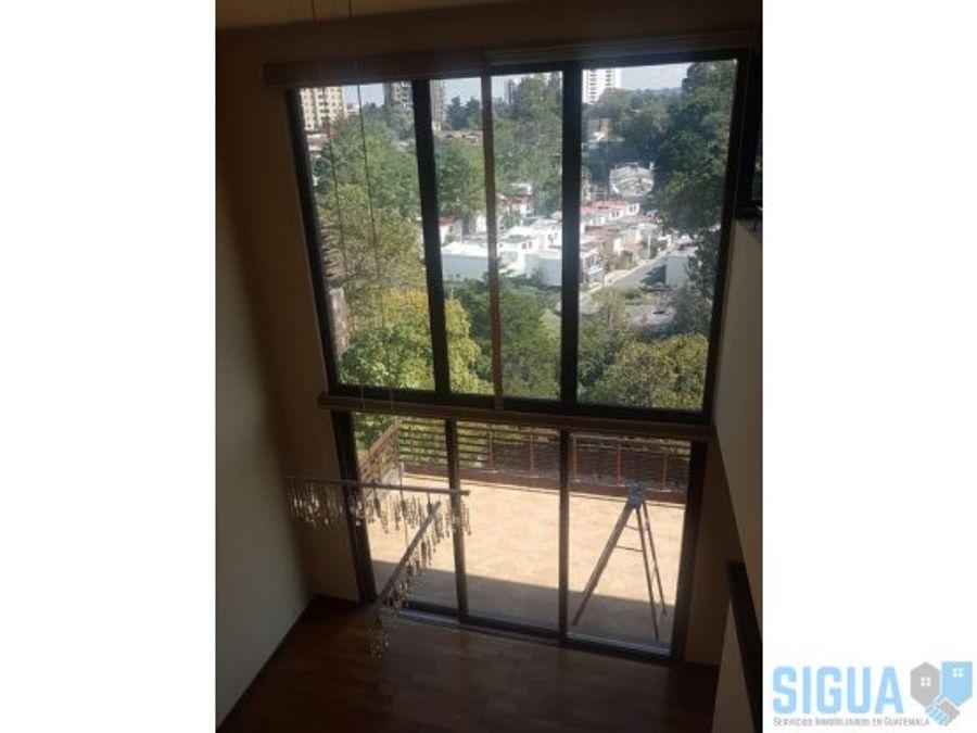 casa en venta condominio verdeser zona 10
