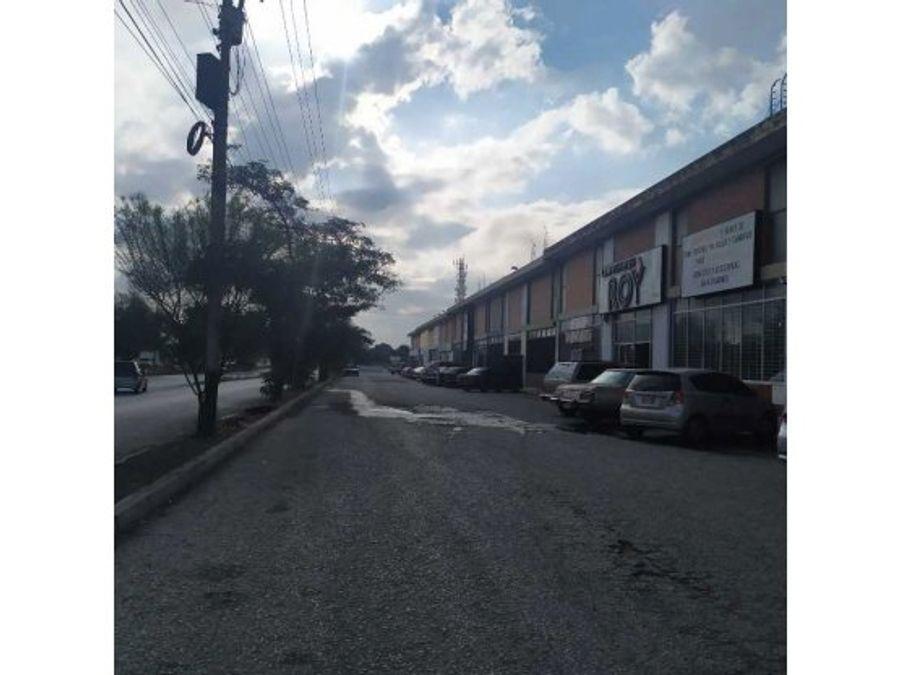 local en alquiler av las industrias barquisimeto