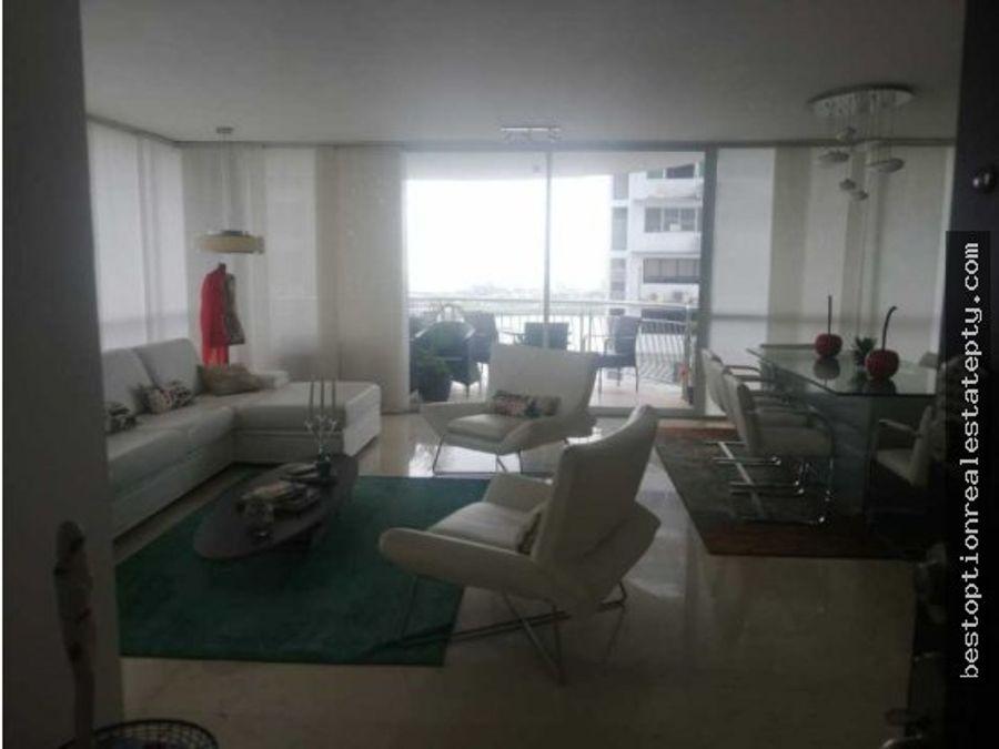 rebajado vendo hermoso apartamento en paitilla