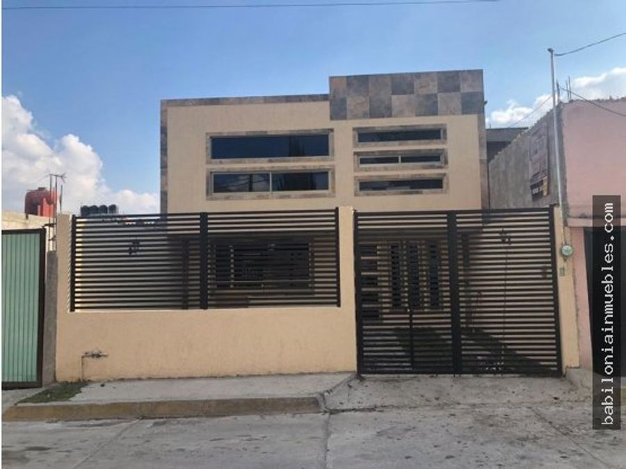 venta casa colonia plutarco elias calles pachuca